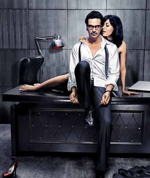 The Inkaar Poster