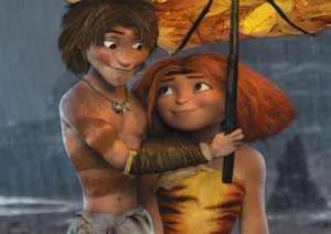 The Croods.