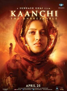Poster of Kaanchi.