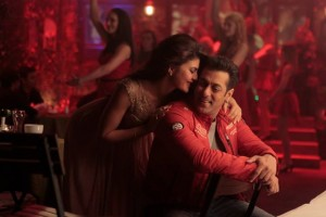A still from Kick.