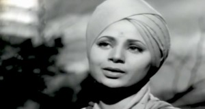 A still from Anand Math.