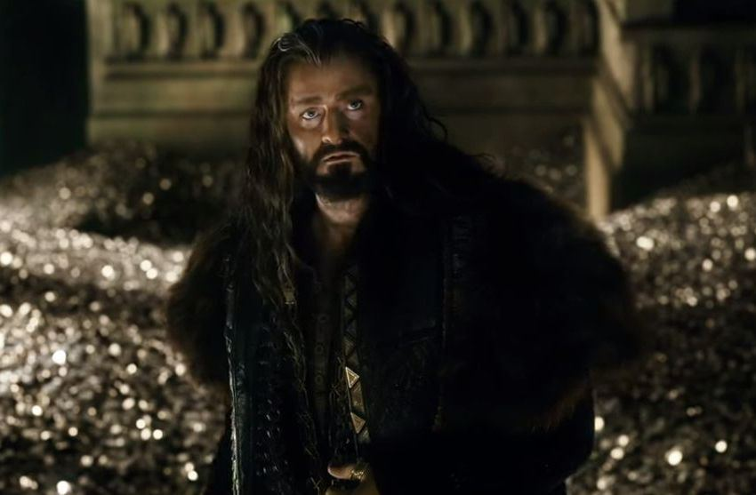 review the final hobbit is a thumping thrilling success