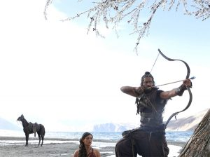 A still from Mirzya.