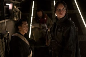 A still from Rogue One